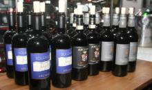 Italy High Quality Sangiovese Dry Red Table Wine