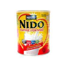 NIDO MILK EXPORTER