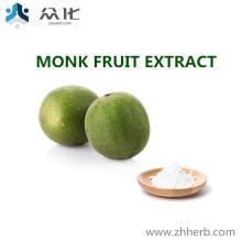 Monk Fruit Extract Powder Sweetener 50% Mogorside V