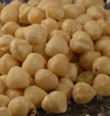 Blanched Hazelnuts (No Shell).