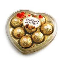 Best quality Ferrero Rocher chocolate
