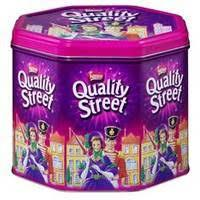 HOT SALE !!! Nestle Quality Street Chocolate 240g, 480g, 900gBest Brand