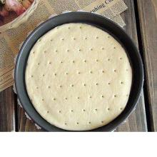 Pizza Base 6inch/9 inch/12 inch