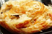 Frozen Paratha/Chinese Pancake/Indian tortilla