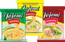 Beef   Flavor  instant noodles