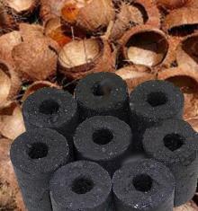 Briquette Charcoal