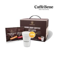 Caffebene_Hand drip