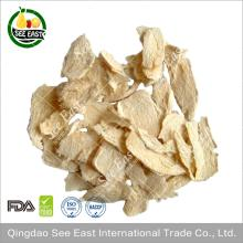 HACCP Certified Freeze Dried Ginger