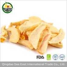 Kosher Certified Lyophilized Fruit Freeze Dried Mango