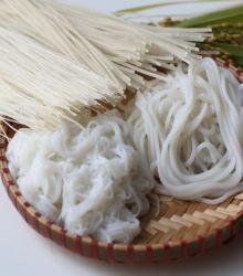 Rice Vermicelli..