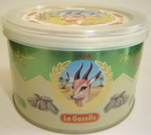 The Halwa Chamia LA GAZELLE