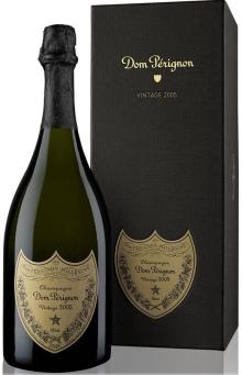 Dom Perignon Brut 2003 DW-68 - Champagne