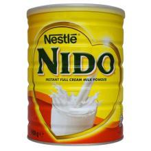 Nestle Nido Full Cream Milk Powder at wholesales prices