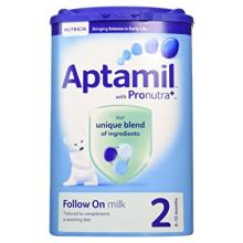 Aptamil 2 Infant Milk Powder at wholesale price