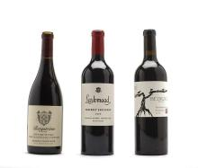 Red Wine at wholesale prices