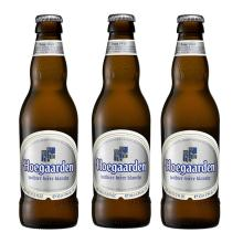 Hoegaarden White Beer Bottle 330ml at competitve prices