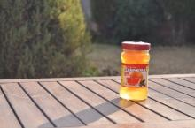 grapefruit peel jam