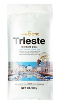 Caffebene_Trieste Blend_900G