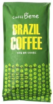 Caffebene_Brazil Black Diamond_900G