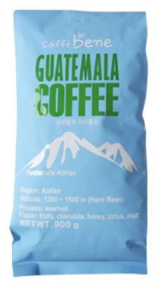 Caffebene_Guatemala Atitlan_200G (Grinding)