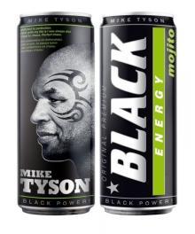 Black Energy Drink at competitve prices