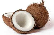 Fresh Organic Mature coconut / Semi Husked Coconuts now available on sale. 30% discount
