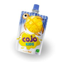 100ml Cojo Kids Pouches Mango Juice Drink
