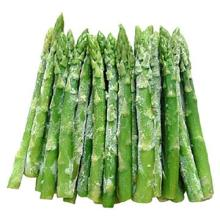 Fresh Asparagus From Brazil