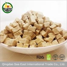 Golden Supplier dried fruits price freeze dried durian