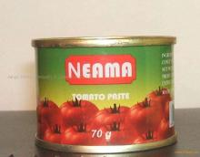 tomato paste concentrate