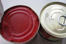 4500g tomato paste