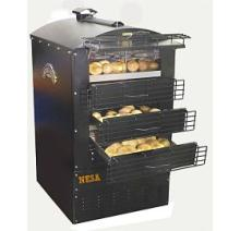 POTATO ( LPG / GAS ) OVEN