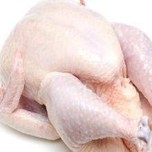 Frozen Chicken feet / A-grade chicken feet / Chicken paws
