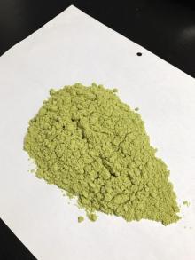 Organic Hemp Seed Protein Powder