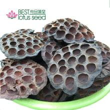 Dried Natural Arrangements Decoration Lotus Seedpod Head Shell Herbal Medicine Wholesaler Exporter