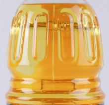 Refined Pure Corn Cooking Oil