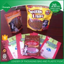tea bag food AL bag Costumized plastic bag