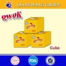 4g Qwok Halal  Chicken  Seasoning  Cube s Bouillon  Cube s