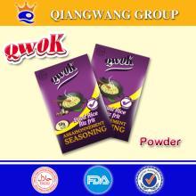 Qwok 10g  Halal  Fried Rice Seasoning  Powder   Bouillon   Powder