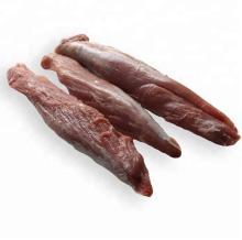 Pork tenderloin, pig tenderloin