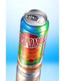 Desperados 24x50cl cans