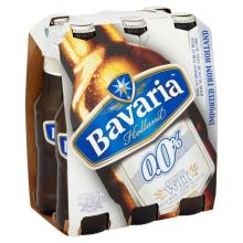 Bavaria 0% Bottles and Cans