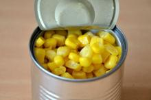 2018 canned sweet corn at discount prices