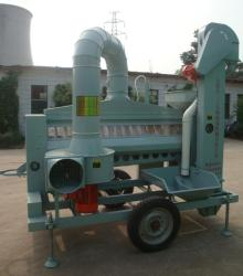 Negative Gravity Separator 5XJC-5 Sanli Brand