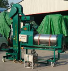 5BYX-5 Seed Coating Machine Sanli Brand