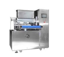 600 type  stainless   steel  cookie  machine