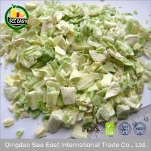Kosher Certified Lyophilized Fruit Freeze Dried Cabbage