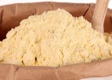 good quality grade yellow corn flour best price