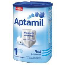 Aptamil Baby Milk powder (All Stages)