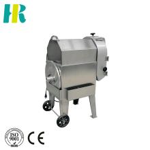 Potato Product Type and  Round  Shape fresh potato cutting machine